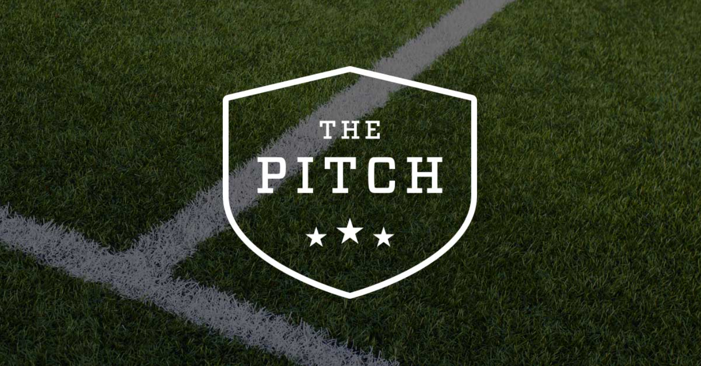 The Pitch.logo